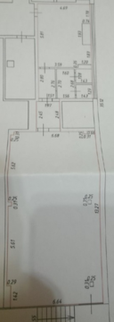 Аренда торгового помещения, Севастополь, Героев Сталинграда Проспект - Фото 2