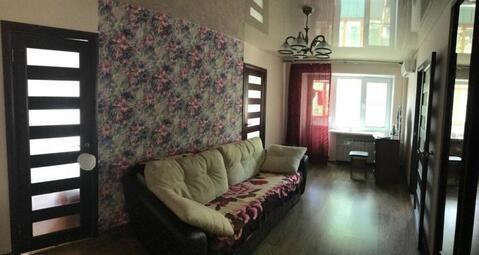 2-к квартира ул. Карла Маркса в хорошем состоянии - Фото 5