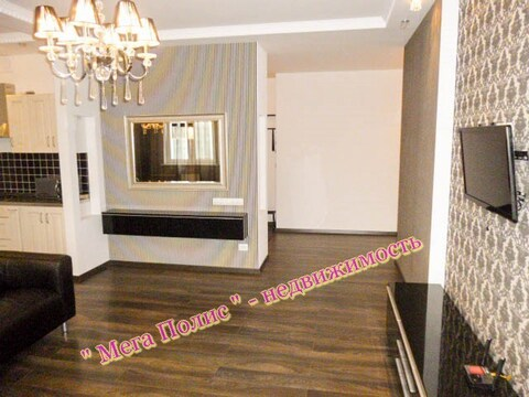 Сдается 3-х комнатная квартира 103 кв.м. в новом доме ул. Ленина 139 - Фото 5