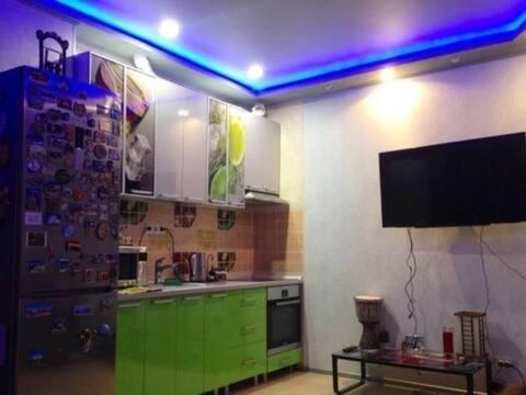 Продажа однокомнатной квартиры на улице Фадеева, 20 в Сочи, Купить квартиру в Сочи по недорогой цене, ID объекта - 320268976 - Фото 1