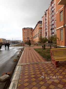 Продажа квартиры, Каспийск, Проспект Омарова - Фото 2