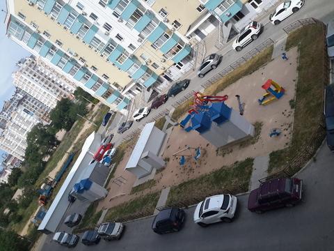 Снять квартиру на Парковой в Севастополе - Фото 4