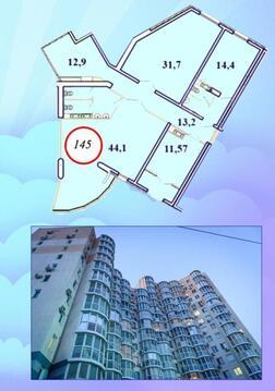 Продажа офиса, Волгоград, Ул. Хиросимы - Фото 1