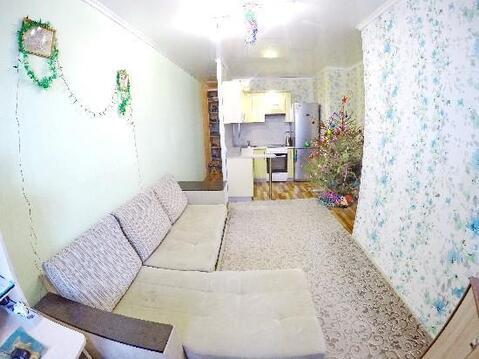 Продажа квартиры, Тольятти, Ул. Фрунзе - Фото 1