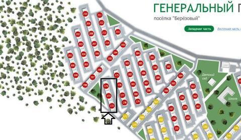 Квартира 44 кв.м. Березовый (Академгородок) - Фото 2