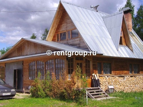 Аренда дома посуточно, Киржачский район - Фото 1