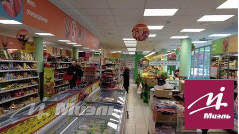 Продается Торговая площадь. , Зеленоград г, к706 - Фото 2