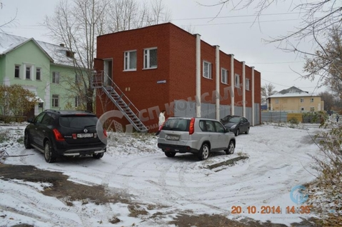 Продажа здания 1221 кв.м, ул.1-я Пионерская - Фото 5