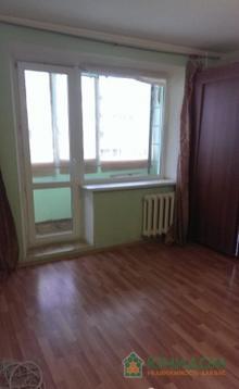 1 комнатная квартира, ул. Малиновского, Мыс, Купить квартиру в Тюмени по недорогой цене, ID объекта - 317421016 - Фото 1