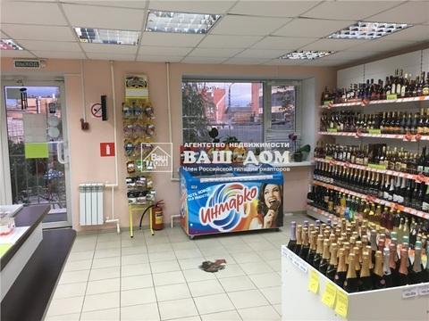 Торговое помещение по адресу г.Тула, ул.М.Горького д.5 - Фото 5