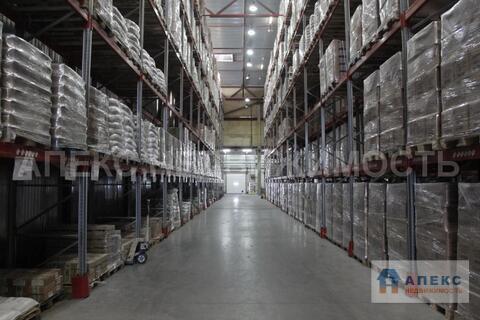 Аренда помещения пл. 4000 м2 под склад, , склад ответственного . - Фото 2