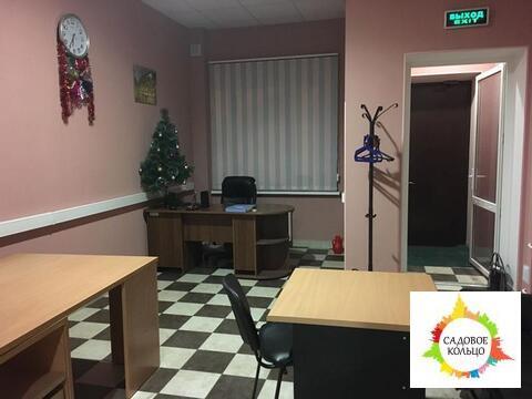 Офисный блок состоит из двух кабинетов 20 кв - Фото 3