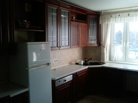 Квартира Красногорск Собственник - Фото 2