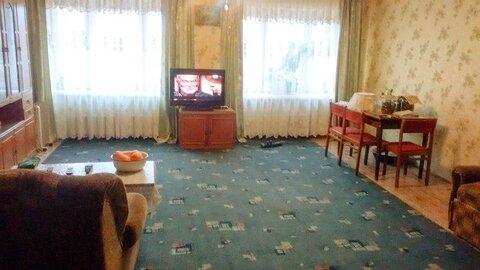 Продам трехкомнатную квартиру в с. Горицы ул. Садовая Кимрского района - Фото 1
