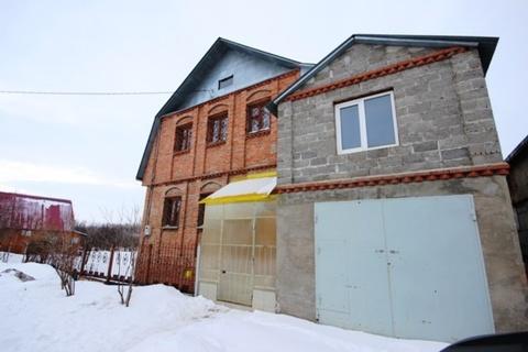 Продажа дома, Уфа, Ул. Шакшинская - Фото 1