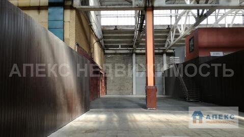 Аренда помещения пл. 1429 м2 под склад, Подольск Варшавское шоссе в . - Фото 4