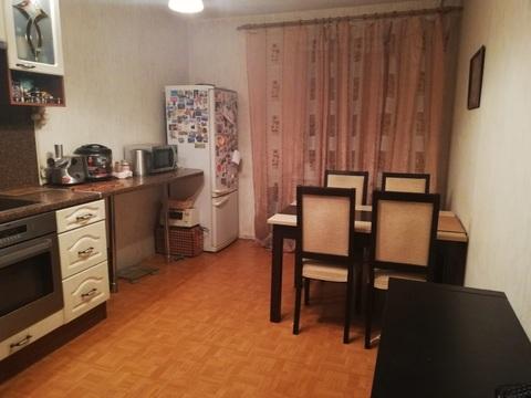 Двусторонняя квартира у метро Звездная - Фото 2