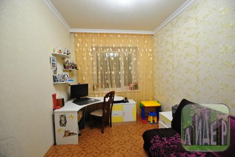 3 комнатная дск ул.Пермская 9 - Фото 4