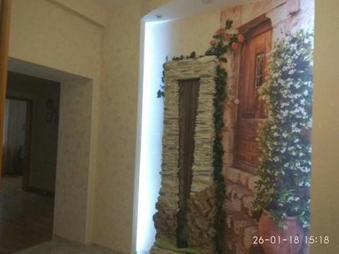 Продается Четырехкомн. кв. г.Москва, Владимирская 1-я ул, 3к1 - Фото 2