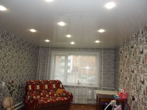 Продается квартира г Тамбов, ул Куйбышева, д 46 - Фото 2