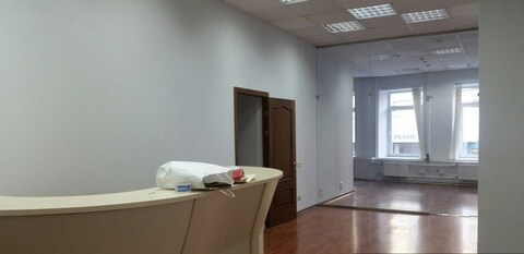 Сдается Офисное здание. , Москва г, Гоголевский бульвар 17 - Фото 5