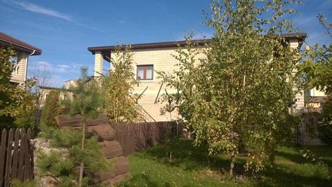 Продается дом, Дмитровское шоссе, 7 км от МКАД - Фото 2