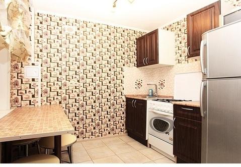 Сдаю на часы и сутки 1-комнатную квартиру на ул. Лескова, 4 - Фото 5