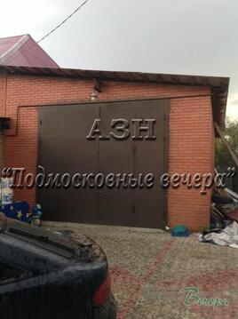 Горьковское ш. 40 км от МКАД, Электросталь, Коттедж 190 кв. м - Фото 1