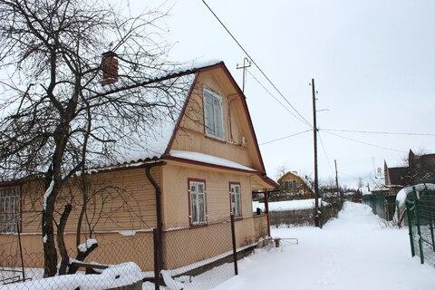 В продаже , Дача в Гатчине.оп 60м.+6сот. - Фото 3