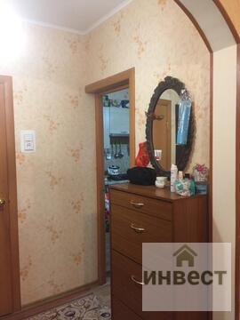 Продается 1-комнатная квартира, Наро-Фоминский р-н, село Атепцево, ул. - Фото 4