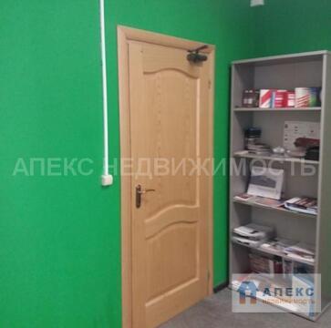 Аренда офиса 45 м2 м. Рязанский проспект в бизнес-центре класса С в . - Фото 4