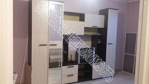 Продается 1-к Квартира ул. Домостроителей - Фото 1