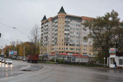 2к квартира в новом доме на ул.Фрунзе - Фото 1