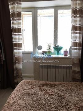 Продается удобная чистая однокомнатная квартира в зеленом районе. Име - Фото 2