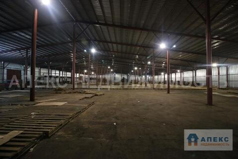 Аренда помещения пл. 6000 м2 под склад, склад ответственного хранения, . - Фото 4