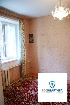 3-комнатная квартира ул. Моршанская д. 3 - Фото 3