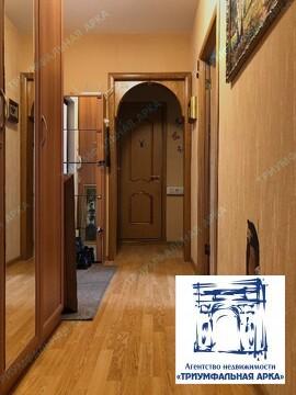 Продажа квартиры, м. Ховрино, Ул. Дыбенко - Фото 1
