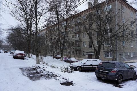2 – комнатную квартиру 43 кв.м. - Фото 1