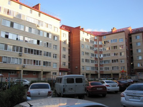 2-х комнатная 2-х уровневая в Элитном доме в центре - Фото 2