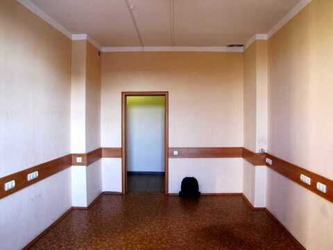 Офис 221.6 м2, одна минута от метро - Фото 4