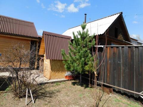 Продажа дома, Иркутск, Заводская - Фото 5