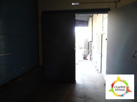 Утепленный склад на пандусе - Фото 3