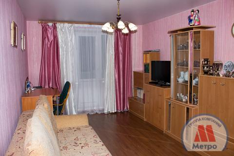 Квартира, ш. Тутаевское, д.39 - Фото 1
