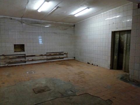 Продаётся помещение (пищевое) отдельно стоящее в Боровска. - Фото 2