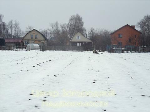 Участок, Новорязанское ш, 50 км от МКАД, Рыболово, село. Новорязанское . - Фото 4