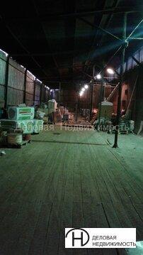 Продажа Производственно -складской базы в Удмуртии - Фото 2