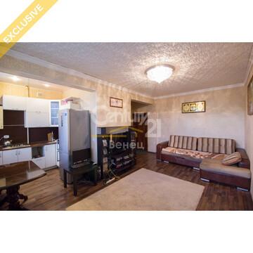 Продам 2-к квартиру по адресу ул. 9 Мая, д.58 - Фото 5