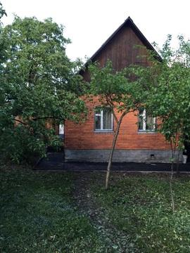 Продается дом ИЖС в Новой Москве Щербинка - Фото 1