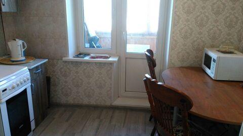 В г.Пушкино сдается 1 ком.квартира чешской планировки. Все есть. - Фото 1