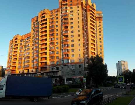 Однокомнатная квартира на Лихачёвском шоссе - Фото 1
